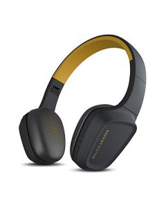 Auricular Bluetooth con Micrófono Energy Sistem 429325   Amarillo 0