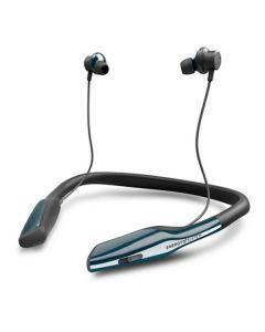 Auricular Deportivo con Micrófono Energy Sistem Neckband Travel 8 Bluetooth Negro 0