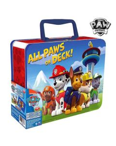Puzzle The Paw Patrol 9603 (2 uds) 0