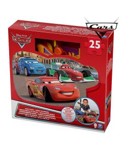 Puzzle Cars 9672 0