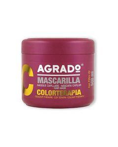 Mascarilla Capilar Agrado (500 ml) 0
