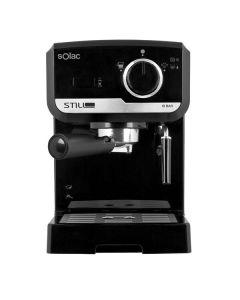 Cafetera Express de Brazo Solac CE4493 Stillo 1,2 L 1140W Negro 0