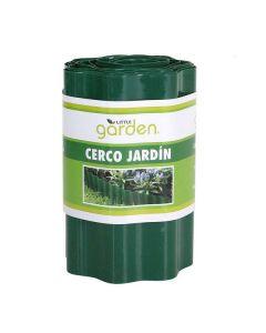 Cerco para el exterior Little Garden Verde (6 M) 0