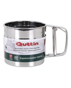 Tamizador Quttin (9,5 x 10,5 cm)