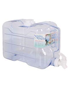 Dispensador de Bebidas Water Fresh Privilege 7,8 L 0