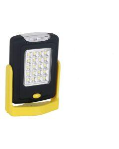 Linterna LED Bricotech 0