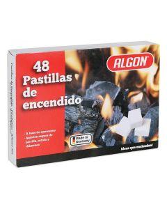 Pastillas de Encendido Algon (48 pcs) 0