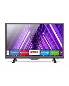 """Smart TV Engel LE2481SM 24"""" HD Ready LED WiFi Negro 0"""