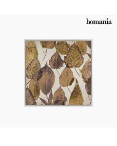 Cuadro (104 x 4 x 104 cm) by Homania 0