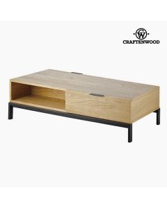 Mesa de Centro (120 x 60 x 35 cm) by Craftenwood