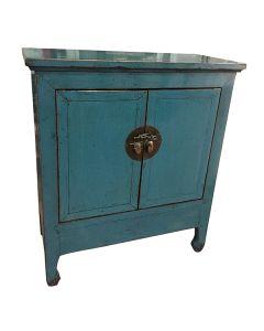 Consola Blue Oriental (100 x 89 x 42 cm)