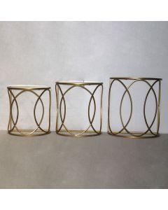 Juego Golden (50 x 30 x 55 cm) 0