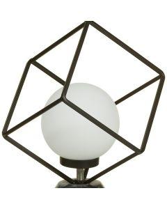 Lámpara de Mesa Aluminio 0