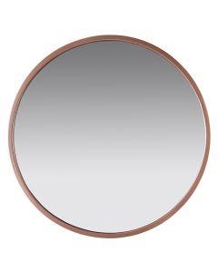 Espejo de pared Wall Rosa Cristal (60 x 60 cm) 0