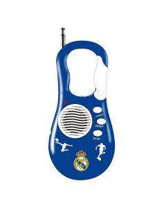 Radio Seva Import Real Madrid 0