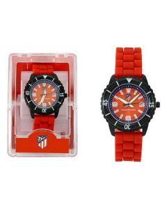 Reloj Juvenil Atlético Madrid (Ø 35 mm) 0