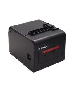 Impresora Térmica approx! appPOS80WIFI Negro 0