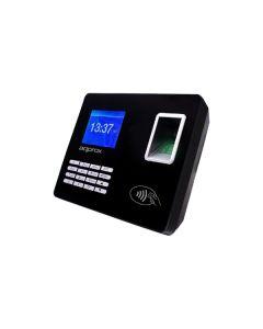 "Sistema de Control de Acceso Biométrico approx! APPATTENDANCE02 2,8"" TFT USB LAN Negro 0"