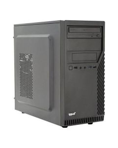 PC de Sobremesa iggual PSIPCH432 i7-9700 8 GB RAM 120 GB SSD W10 Negro 0