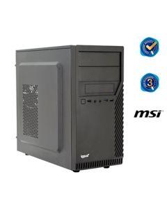 PC de Sobremesa iggual PSIPCH444 i7-9700 8 GB RAM 240 GB SSD 0