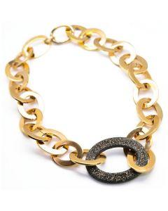 Collar Mujer Pesavento WPLVE006 (50 cm) 0