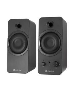 Altavoces Gaming NGS GSX-200 20W Negro 0