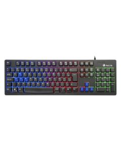 Teclado Gaming NGS GKX-300 Negro 0