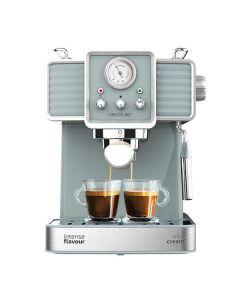 Cafetera Express de Brazo Cecotec Power Espresso 20 Tradizionale 1,5 L 0