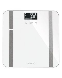 Báscula Digital de Baño Cecotec Surface Precision 9400 (Reacondicionado A) 0