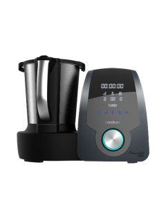 Robot de Cocina Cecotec Mambo 7090 3,3 L 1700W Negro 0