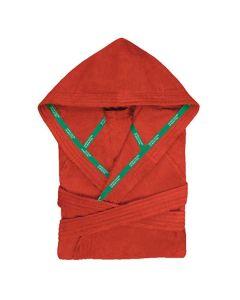 Albornoz Benetton Rainbow Con capucha (M/L) 0