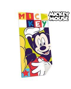 Toalla de Playa Mickey Mouse (70 x 140 cm) 0