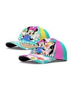 Gorra Infantil Minnie Mouse 0