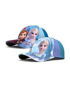 Gorra Infantil Frozen 0