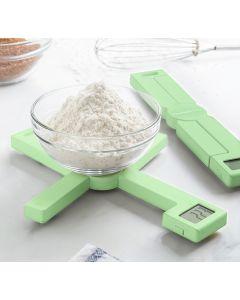 Báscula de Cocina Digital Plegable Folcale InnovaGoods 0
