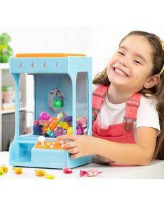 Máquina de Feria con Luz y Sonido para Caramelos y Juguetes SurPrize InnovaGoods 0