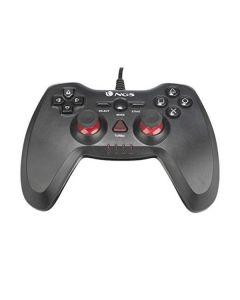 Mando Gaming NGS NGS-GAMING-0015 PC/PS3 USB LED Negro 0
