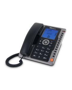 Teléfono Fijo SPC 3604N LCD Negro 0