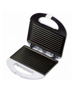 Sandwichera Grill COMELEC SA1205B 700W Blanco 0
