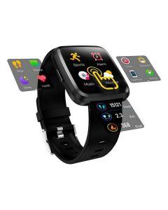 Smartwatch Innova SW-C8 Negro 0