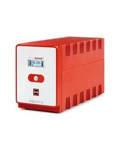 SAI Off Line Salicru 647CA000005 960W Rojo 0