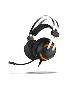 Auriculares con Micrófono Gaming KROM Kode 7.1 Virtual NXKROMKDE 0