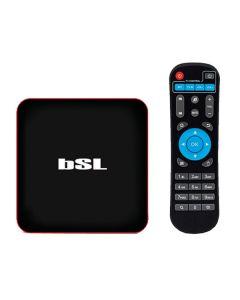 Android TV BSL ABSL-216 2 GB RAM 16 GB Negro 0