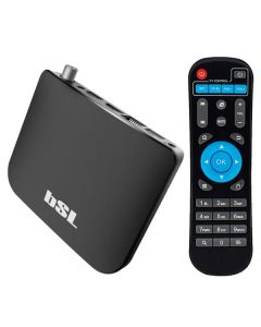 Reproductor TV Android BSL ABSL-216DVBTS 8 GB WiFi Negro 0