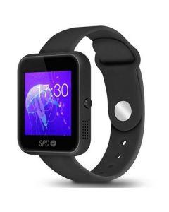 "Smartwatch con Podómetro SPC 9611T 1.54"" Bluetooth 4.0 250 mAh 0"