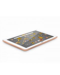 "Tablet SPC Blink 9767116G 10,1"" Quad Core 16 GB 1 GB RAM Blanco 0"