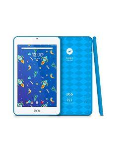 """Tablet SPC Flow 7 9742108A 7"""" QC IPS 8 GB Azul"""