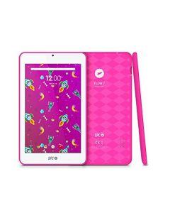 "Tablet SPC Flow 7 9742108P 7"" QC IPS 8 GB Rosa"