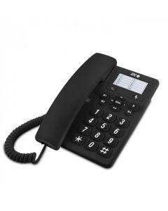 Teléfono SPC 3602N Negro 0