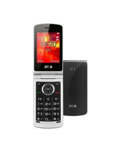 "Teléfono Móvil SPC Opal 2318N 2,8"" Bluetooth 800 mAh Blanco 0"